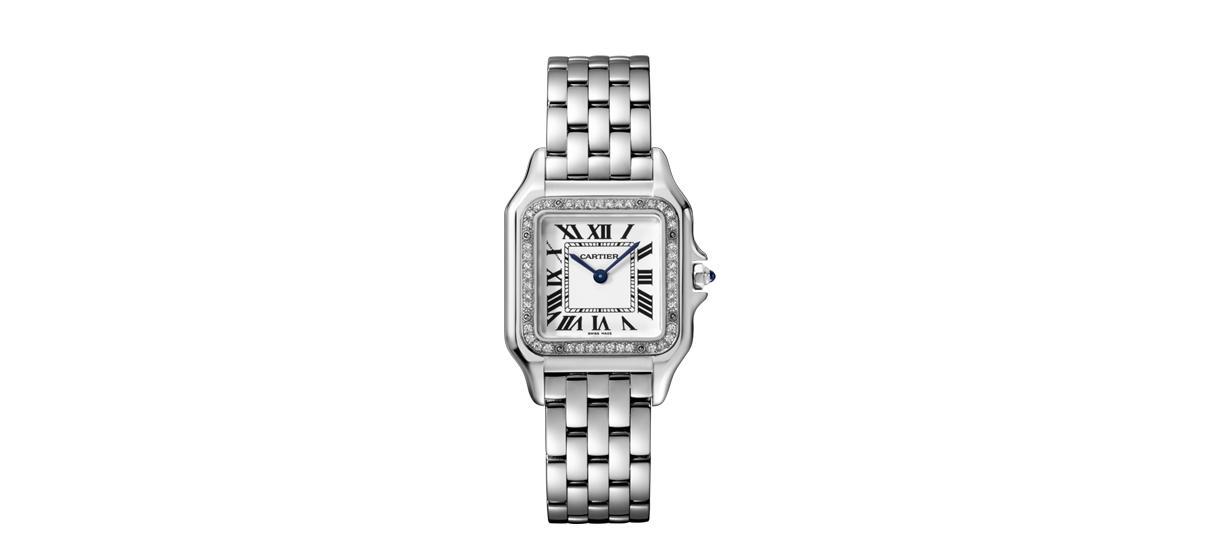 Panthère de Cartier – mehr als eine Uhr – ein Schmuckstück!
