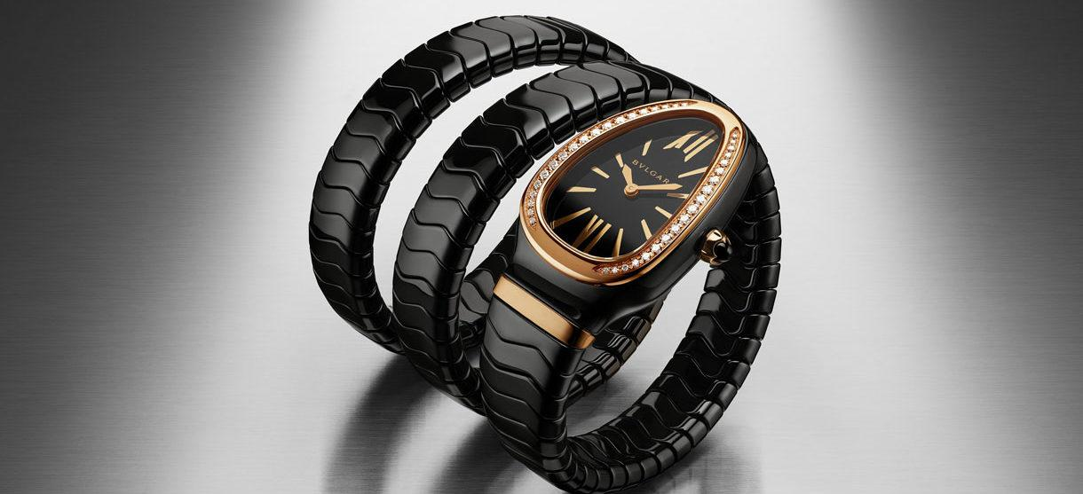 Bulgari Serpenti 102885
