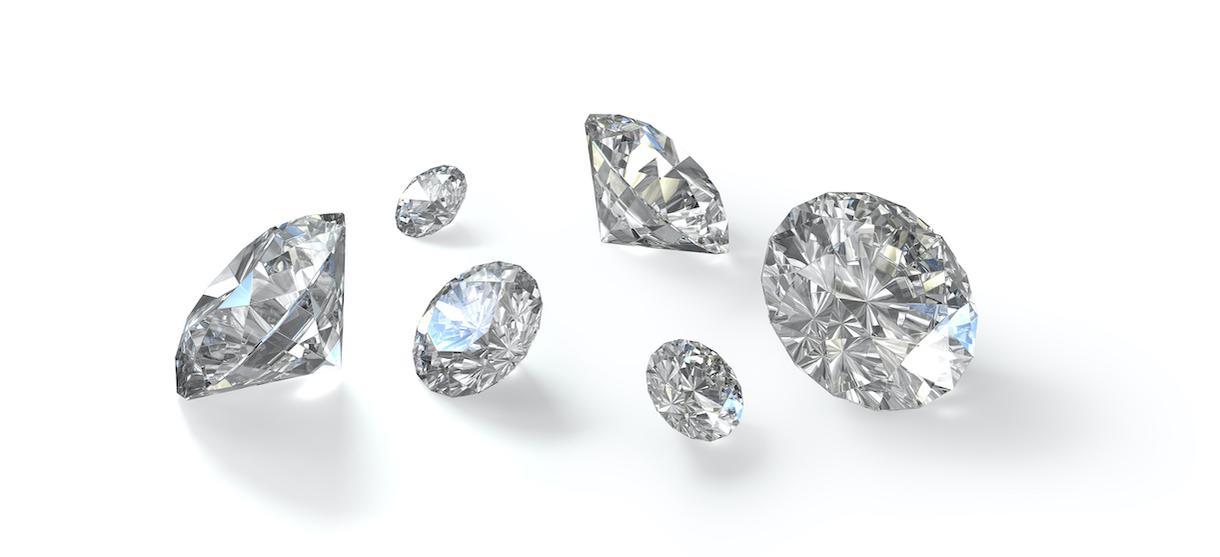 Wagner Diamanten Schliffformen
