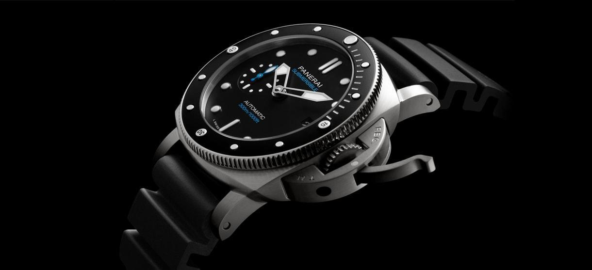 Panerai Submersible – 42mm