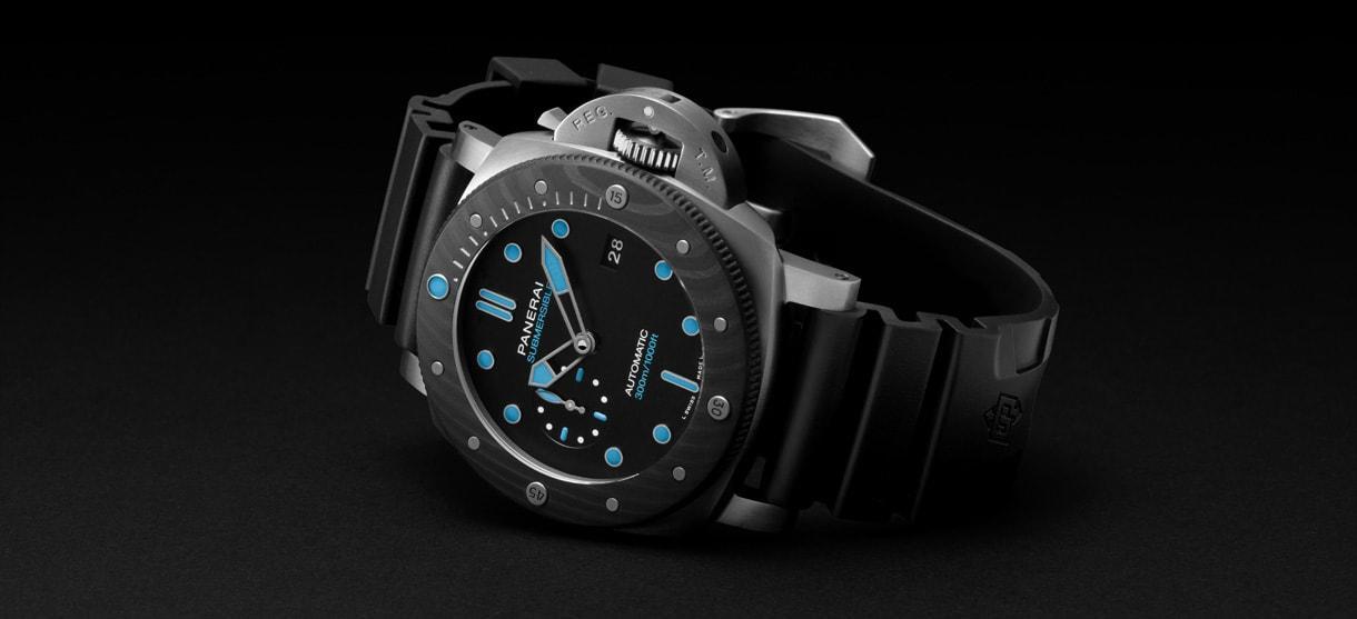 Panerai Submersible BMG-TECH™ - 47mm