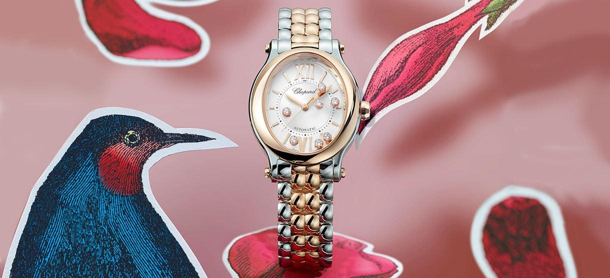 Chopard by Wagner
