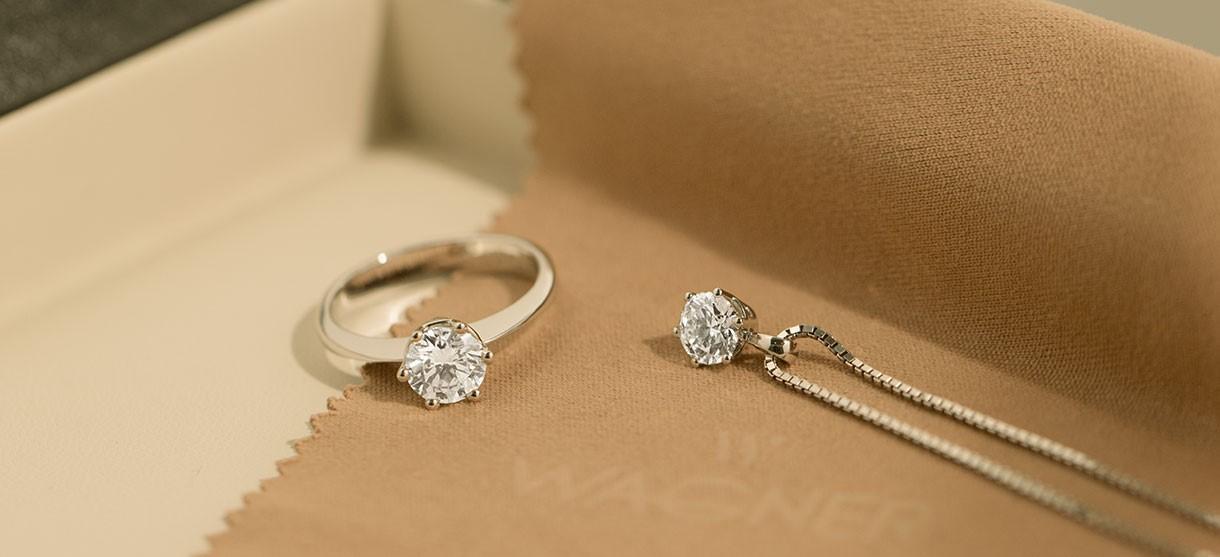 Wagner Juwelen Pflege