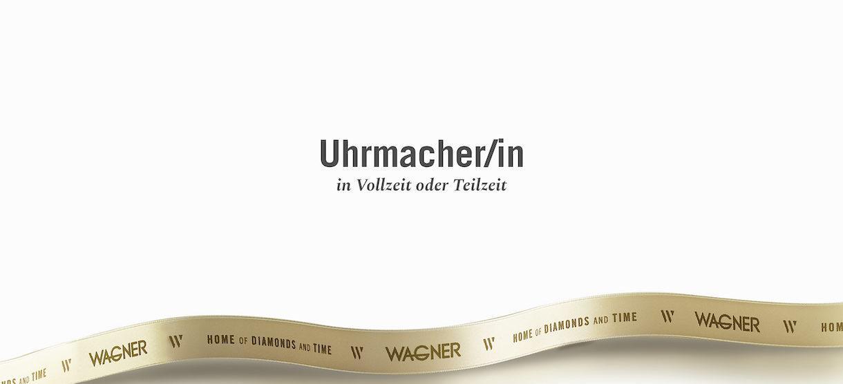 UHRMACHER/IN