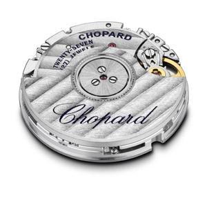 Chopard Happy Sport - calibre Chopard 09.01-C - 1