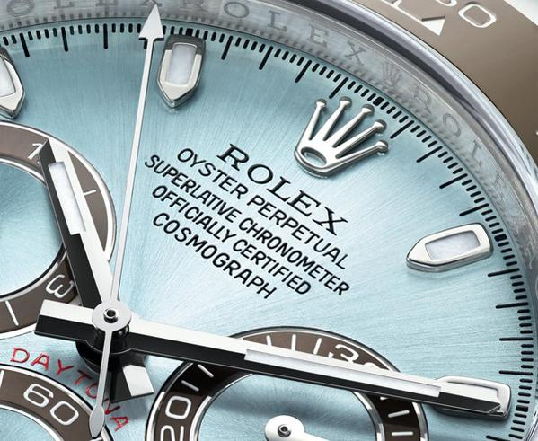Rolex Oyster Perpetual Cosmograph Daytona_M116506