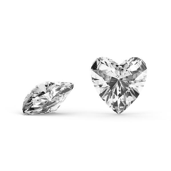 Wagner Diamant Schliff_Heart