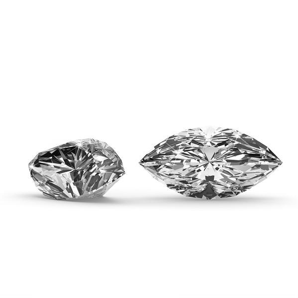 Wagner Diamant Schliff_Navette