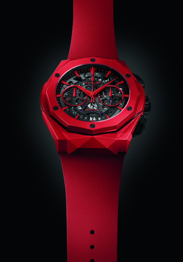 Hublot by Wagner