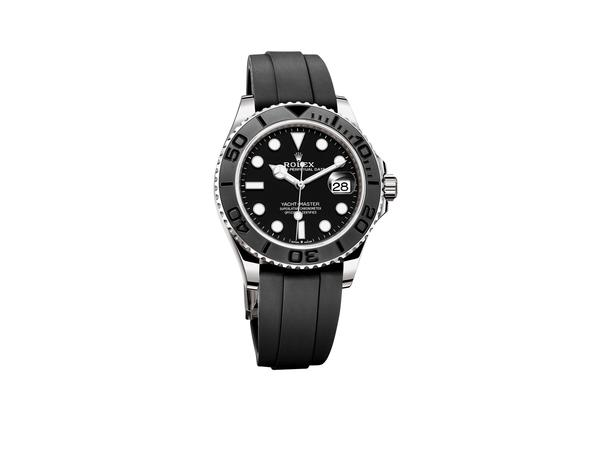 Rolex Oyster Perpetual Yacht-Master 42