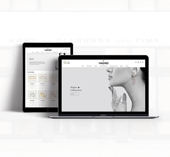 Wagner Webshop