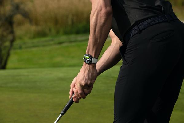 Wagner_TAG Heuer Connected Golf