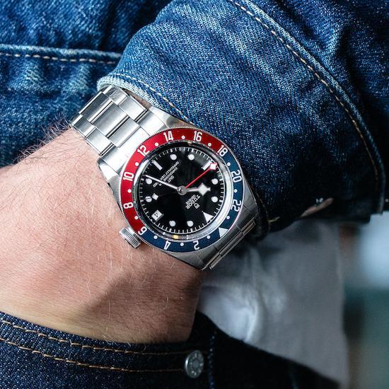 Tudor Black Bay GMT_M79830RB-0001