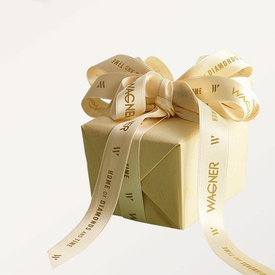 Wagner Geschenkverpackung