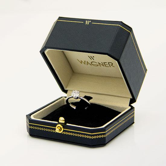 Wagner Ring Etui