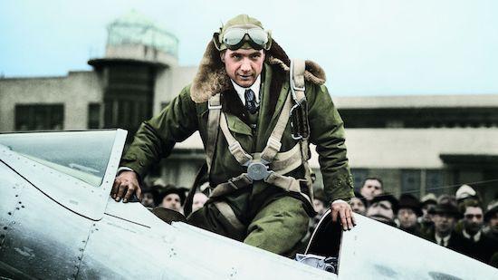 Pilot Hughes Board