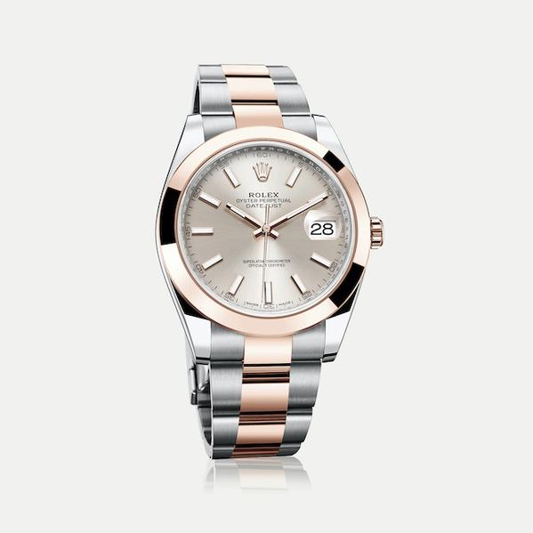 Wagner_Rolex Oyster Perpetual Datejust_M126301-0009