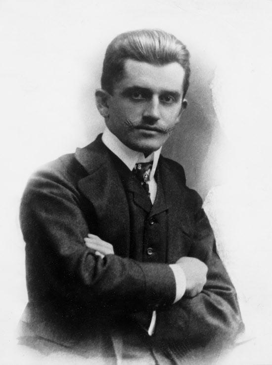 Ferdinand Porsche (1875 – 1951)