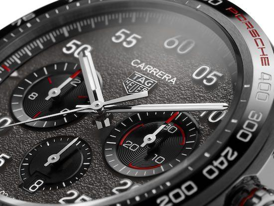 Wagner_TAG Heuer Carrera Porsche Chronograph