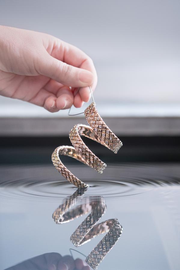 Wagner_Bulgari Serpenti Spiga