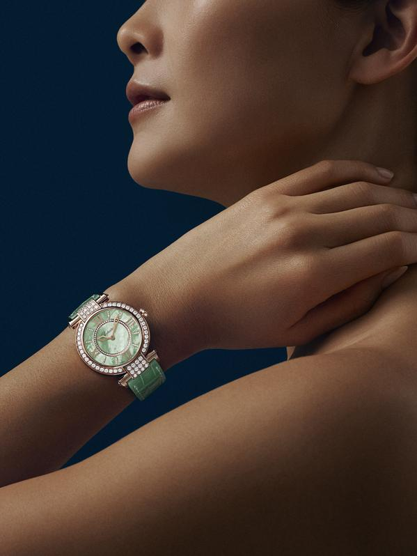 Wagner_Chopard Imperiale