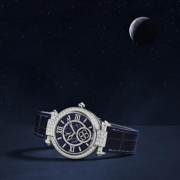 Wagner_Chopard Imperiale Moonphase