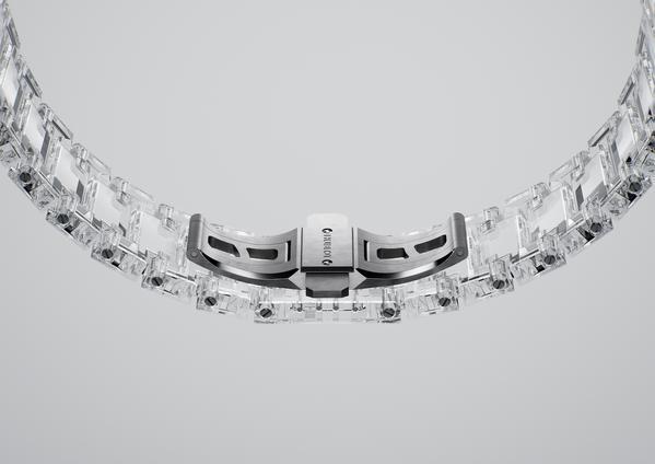Wagner_Hublot Tourbillon Armband