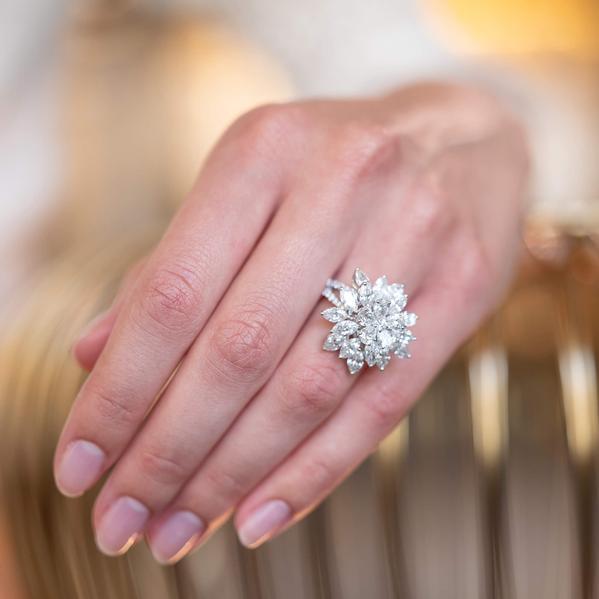diamond rings by wagner g