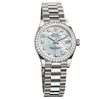 Oyster Perpetual Datejust 31 Referenz: 278289 RBR