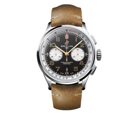 Breitling Premier Chronograph Norton Edition