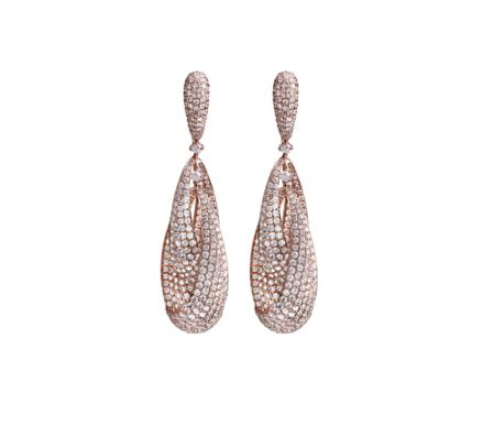Wagner Signature Earrings