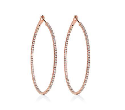 Rivière Brillant Earrings