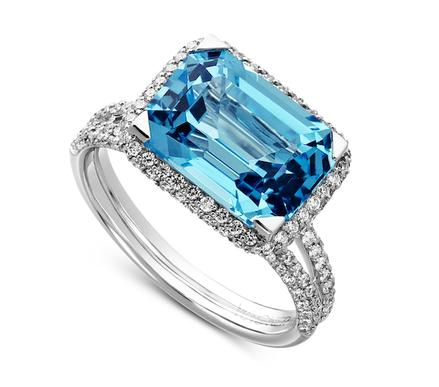 Jolie Emerald Cut