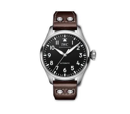 IWC Big Pilot's Watch 43 - Ref. IW329301