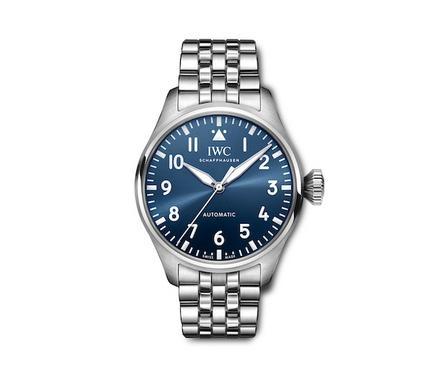 IWC Big Pilot's Watch 43 - Ref. IW329304