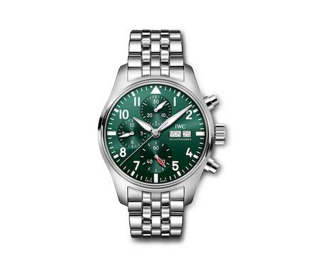 Pilot's Watch Chronograph 41