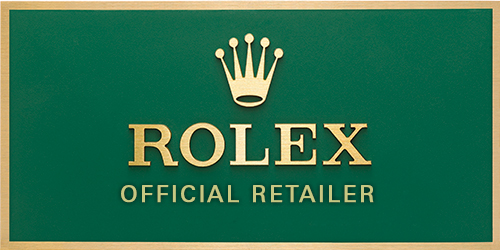 Official Rolex Dealer