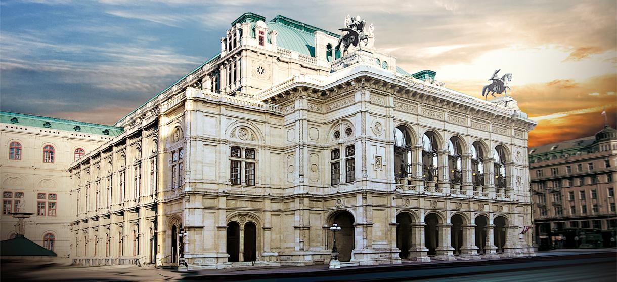 Vienna Opera Ball 2018