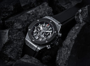 Hublot Big Bang Unico 42 mm