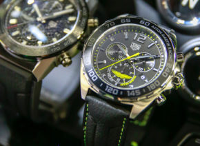 TAG Heuer Aston Martin Special Editions