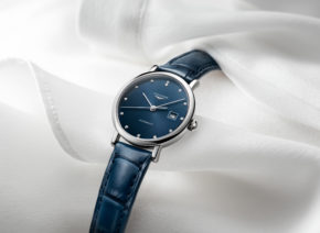 The Longines Elegant Collection