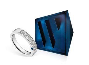 WAGNER蓝宝石