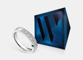Wagner Sapphire