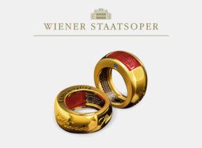 年维也纳国家歌剧院荣誉戒指