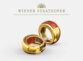 Ring of honour of the Vienna State Opera