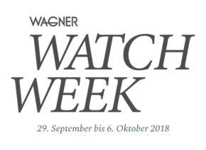 Ausstellung im Wagner Stammhaus 29.09.-06.10.2018