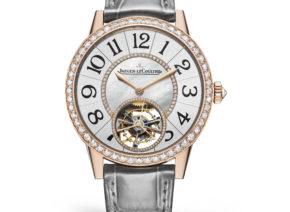 Eine Begegnung zwischen der Haute Horlogerie und der Haute Joaillerie