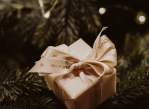 Glanzvolle Weihnachten