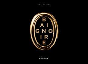 Baignoire de Cartier
