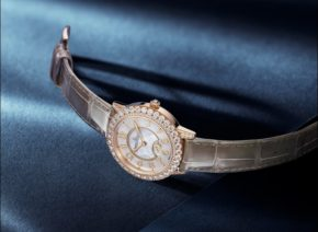 Jaeger-LeCoultre presents new Rendez-Vous Models